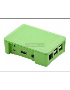 ModMyPi Modular RPi 2/3 Case - Green