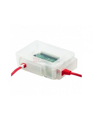 ModMyPi Modular RPi 2/3 Case - Clear ModmyPi