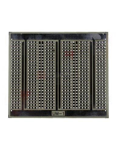 Universal prototyping board 76x90mm | PCB |