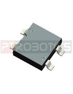 DB104S - Bridge Rectifier Diode 400V 1A