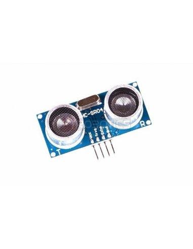 HC-SR04 Ultrasonic Ranging Module 4pin | Sensor Ultrasom |