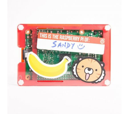 Pimoroni Raspberry Pi 3 Starter Kit | Raspberry Pi | Pimoroni