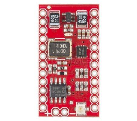 SparkFun MiniGen - Pro Mini Signal Generator Shield   Varios   Sparkfun