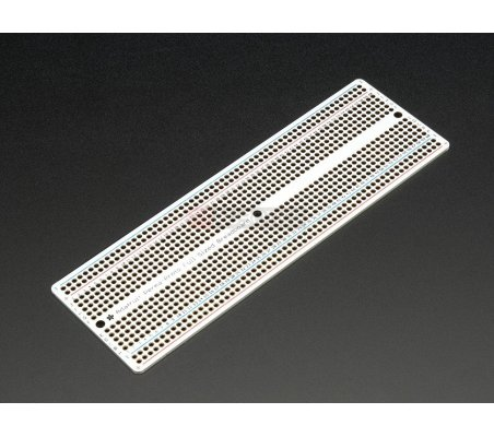Adafruit Perma-Proto Full-sized Breadboard PCB - Single Adafruit