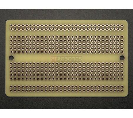 Adafruit Perma-Proto Half-sized Breadboard PCB - Single Adafruit