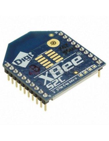 XBee 3mW Chip Antenna - XB24CAPIT-001   Zigbee  