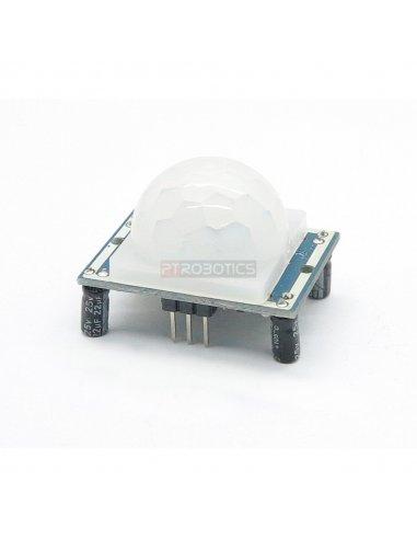 Módulo Sensor de Movimento PIR Itead