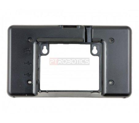 Raspberry Pi 7 Touchscreen Display Case - Black | LCD Raspberry Pi | ModmyPi