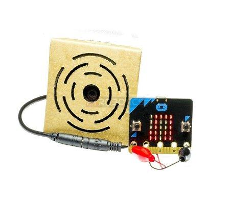 Audio Cable for BBC micro:bit   Micro:Bit   Kitronik