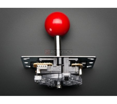Small Arcade Joystick | Arcade | Adafruit