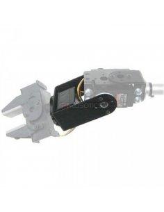 Lynxmotion Wrist Rotate Upgrade (Medium Duty)