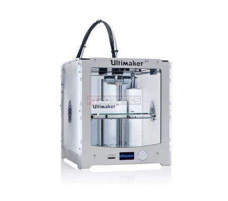 Ultimaker 2+ 3D Printer / Impressora 3D - Por Encomenda Ultimaker