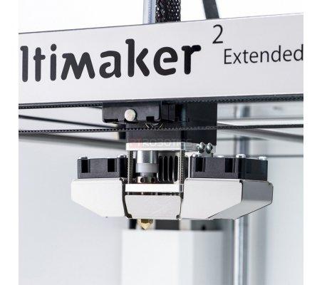 Ultimaker 2 Extended+ 3D Printer / Impressora 3D - Por Encomenda