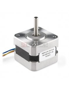 Stepper Motor 200Steps 12V 0.3A 32oz-in