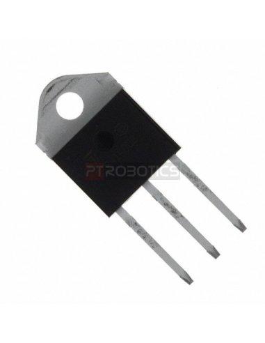 TPDV640RG - Triac 600V 40A   Triacs Tiristores e Diacs  