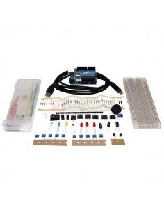 KIT Workshop w/ Arduino Uno - Base level