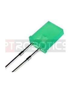 Led 2mmx5mm Green