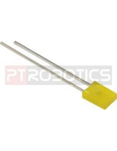 Led 2mmx5mm Yellow