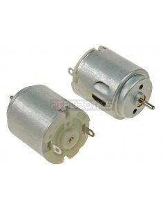 Velleman MOT1N - DC Motor 3Vdc 350mA 14200rpm (1.5-3Vdc)