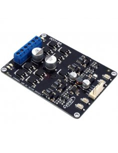 10A 5-25V Dual Channel DC Motor Driver