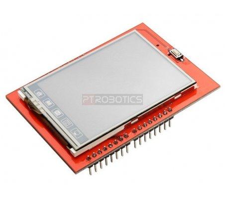 Funduino TFT 2.4 for Arduino Uno