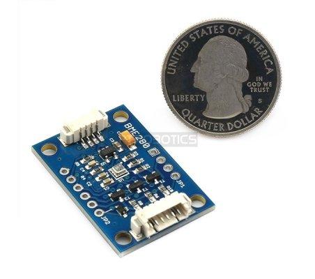 BME280 - Sensor Atmosférico | Atmosféricos | TiniSyne