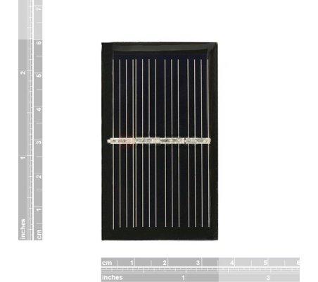Solar Cell 2V 120mA