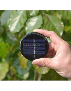 Solar Cell 2.5V 60mA
