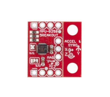 SparkFun IMU Breakout - MPU-9250 Sparkfun