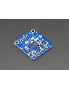 Adafruit PT100 RTD Temperature Sensor Amplifier - MAX31865