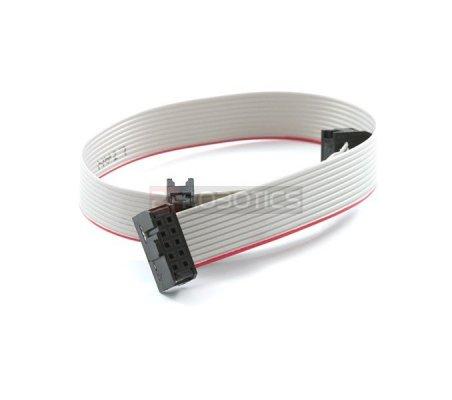 AVR Programming Cable | Assemblados | Sparkfun
