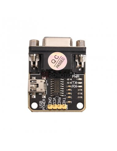 RS232 To TTL Module | Conversores | Elecfreaks