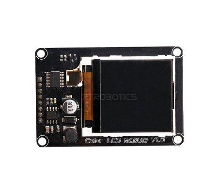 Color LCD - Breakout Board  | LCD Grafico | Elecfreaks