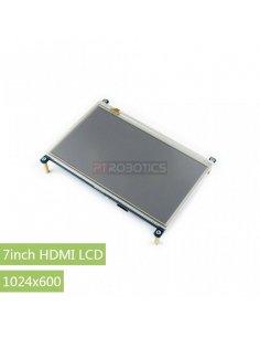 7inch HDMI LCD 1024×600