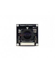 Raspberry Pi Camera Module w/ Fisheye Lens Waveshare