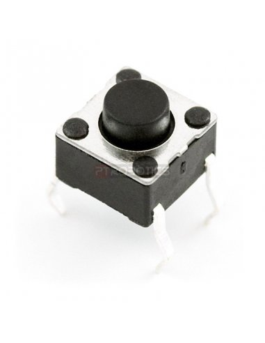Push Button SPST 12V 50mA