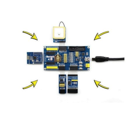 Bluetooth 4.0 Motherboard