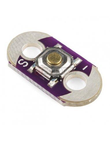 LilyPad Button Board   Keypad Dil Reed   Sparkfun