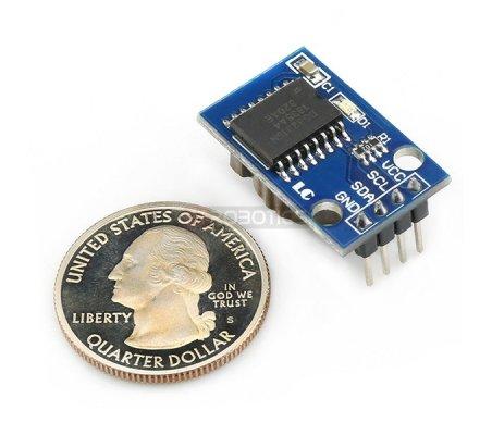 DS3231 RTC Module TiniSyne