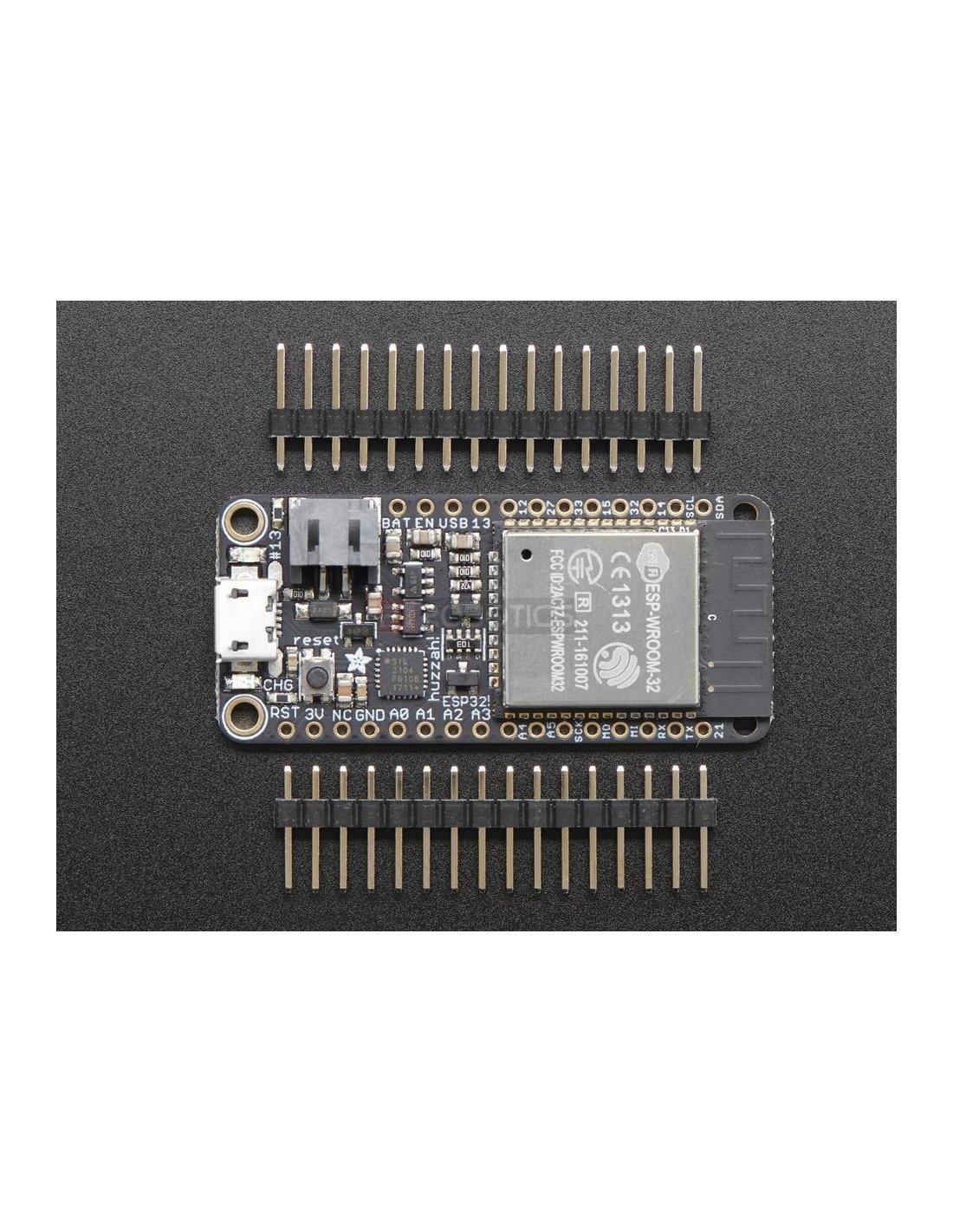 Adafruit HUZZAH32 – ESP32 Feather Board