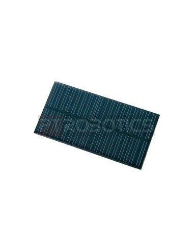 Célula Fotovoltaica 9V 100mA