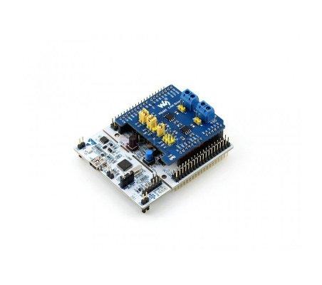 RS485 CAN Shield | Comunicação Arduino | Waveshare