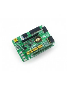 DVK512 Raspberry Pi Expansion/Evaluation Board