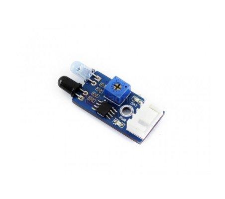 Infrared Proximity Sensor - Obstacle-Avoiding   Sensores Ópticos   Waveshare