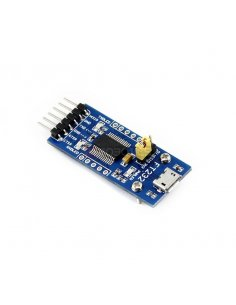 FT232 USB UART Board w/ USB micro connector