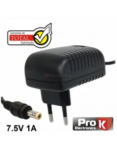 Switching Power Supply 7.5V 1A