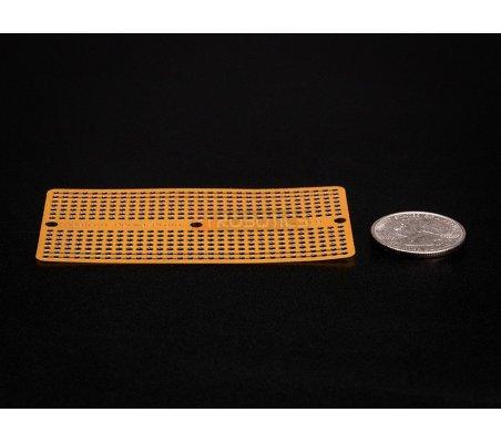 Adafruit Flex Perma-Proto - Half-sized Breadboard Flex-PCB | Breadboards | Adafruit