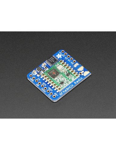 Adafruit RFM69HCW Transceiver Radio Breakout - 433 MHz Adafruit
