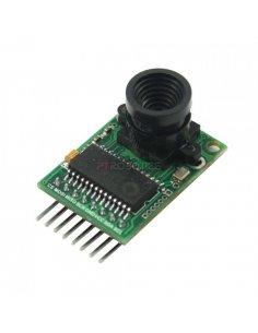 ArduCAM Mini Camera Module Shield w/ 2 MP OV2640 for Arduino