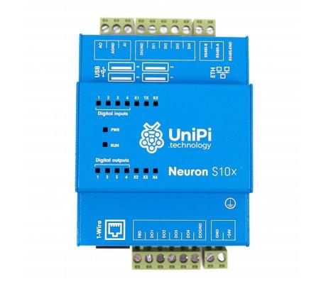 UniPi Neuron S103 | UniPi Raspberry | UniPi